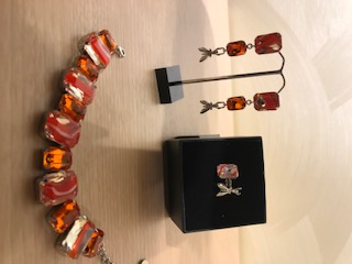 Pierce¥10,000 Ring¥10,000 Bracelet¥12,000(税抜き)